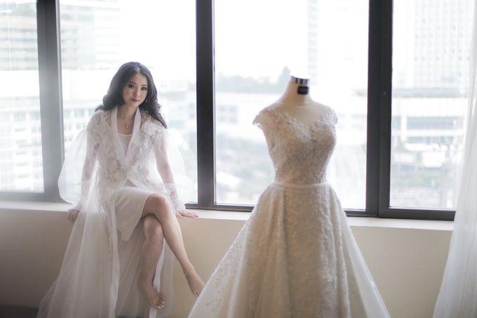 Jastien & Metta Wedding by ANTHEIA PHOTOGRAPHY - 003