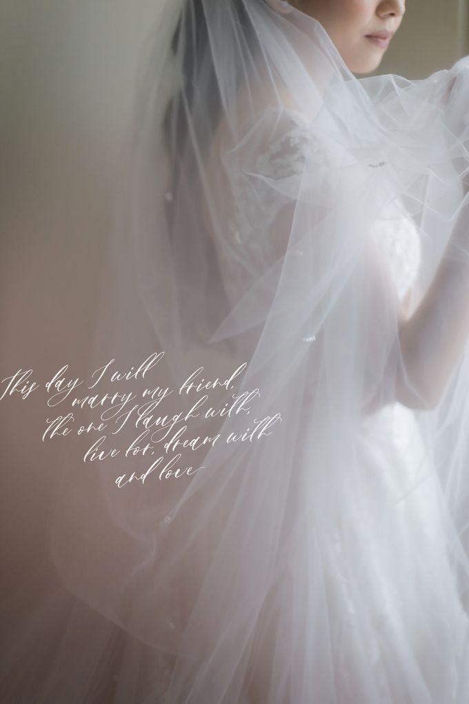 Jastien & Metta Wedding by ANTHEIA PHOTOGRAPHY - 005