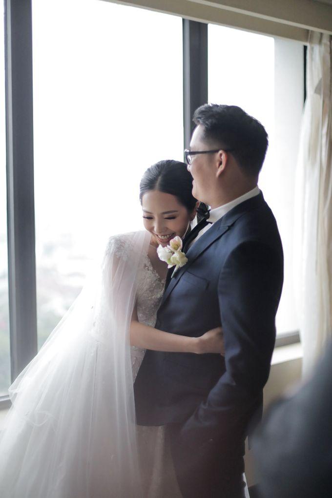 Jastien & Metta Wedding by ANTHEIA PHOTOGRAPHY - 007