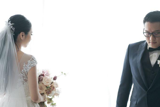 Jastien & Metta Wedding by ANTHEIA PHOTOGRAPHY - 008