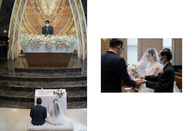 Jastien & Metta Wedding by ANTHEIA PHOTOGRAPHY - 011