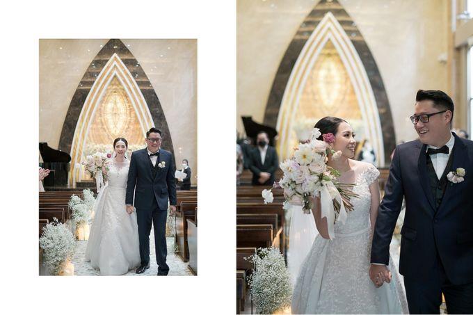 Jastien & Metta Wedding by ANTHEIA PHOTOGRAPHY - 012