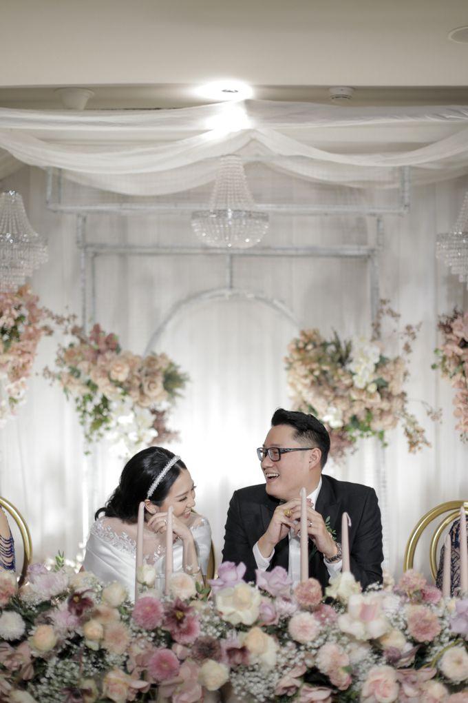 Jastien & Metta Wedding by ANTHEIA PHOTOGRAPHY - 014
