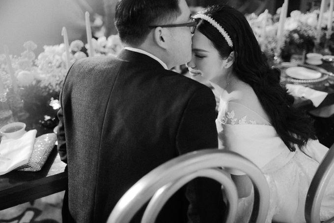 Jastien & Metta Wedding by ANTHEIA PHOTOGRAPHY - 015