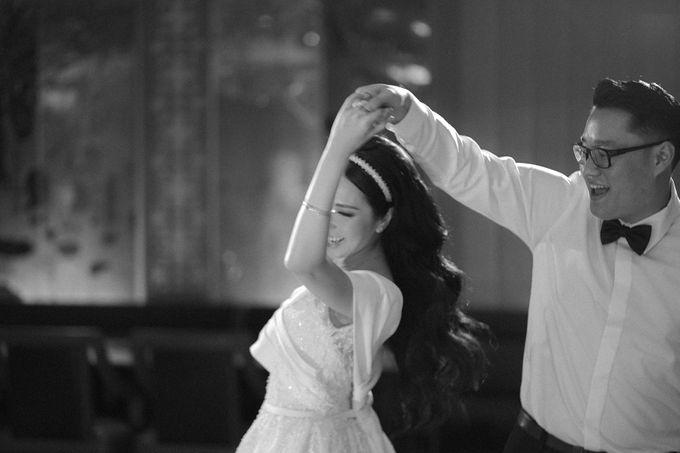Jastien & Metta Wedding by ANTHEIA PHOTOGRAPHY - 019