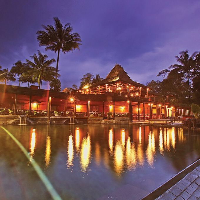 MesaStila Resort and Spa by MesaStila Resort and Spa - 043