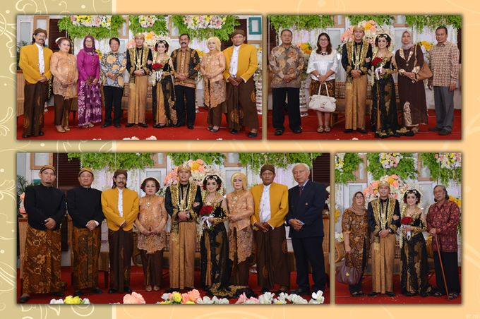 Foto Pernikahan Adat Jawa Modern Galih & Dian by Creative Fotografi - 034