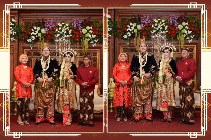 Pernikahan Adat Jawa Tengah by Creative Fotografi - 026