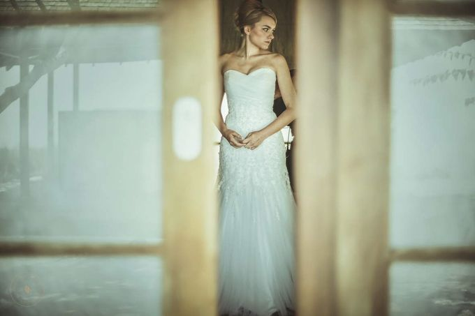 The Wedding of Javier and Joanna by Only Mono - 006