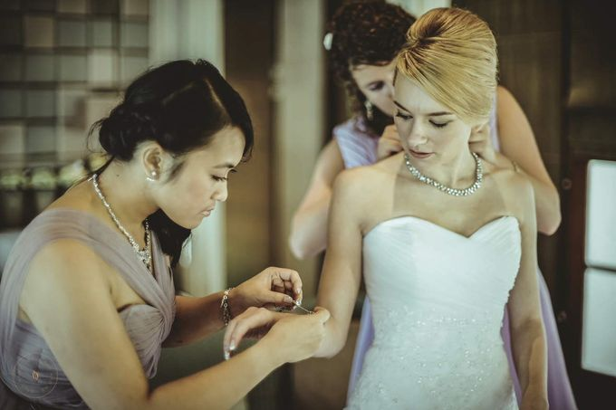 The Wedding of Javier and Joanna by Only Mono - 008