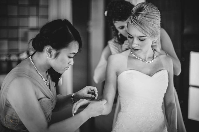 The Wedding of Javier and Joanna by Only Mono - 009