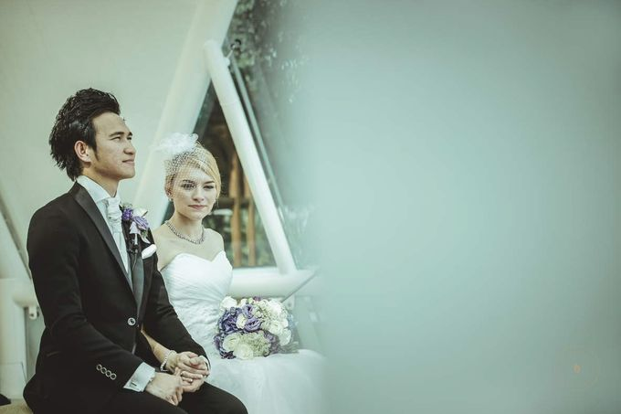 The Wedding of Javier and Joanna by Only Mono - 030