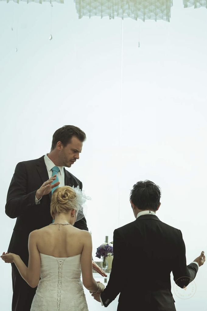 The Wedding of Javier and Joanna by Only Mono - 031