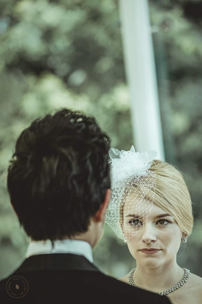 The Wedding of Javier and Joanna by Only Mono - 033