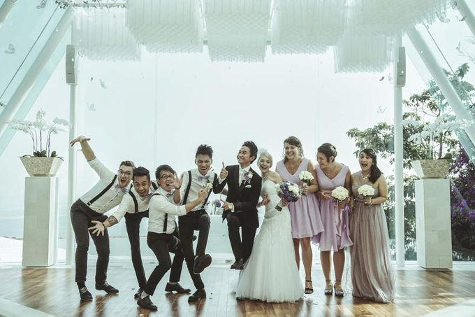 The Wedding of Javier and Joanna by Only Mono - 037