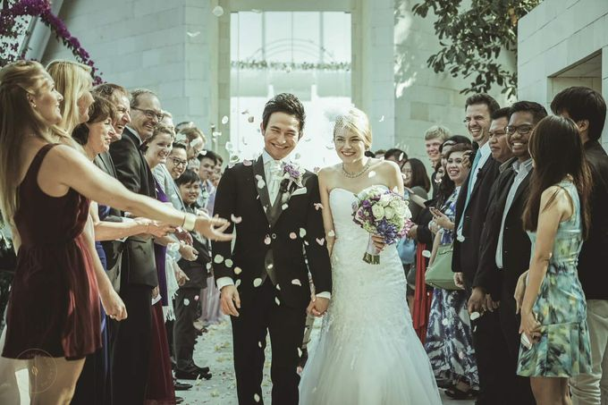 The Wedding of Javier and Joanna by Only Mono - 038