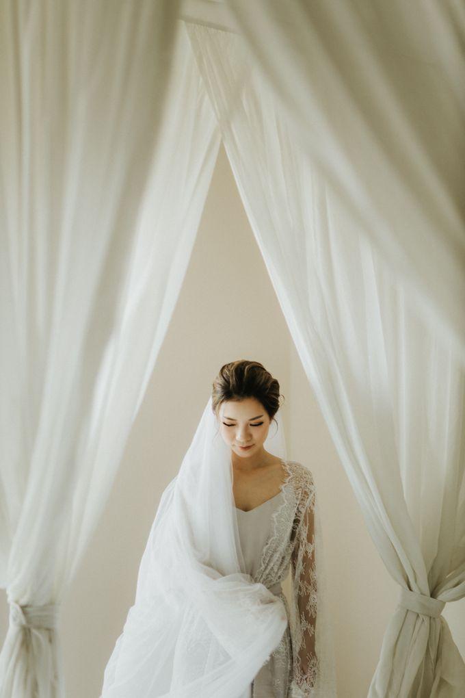 The Wedding of Adi & Jane by Glow Wedding & Event Planner - 001