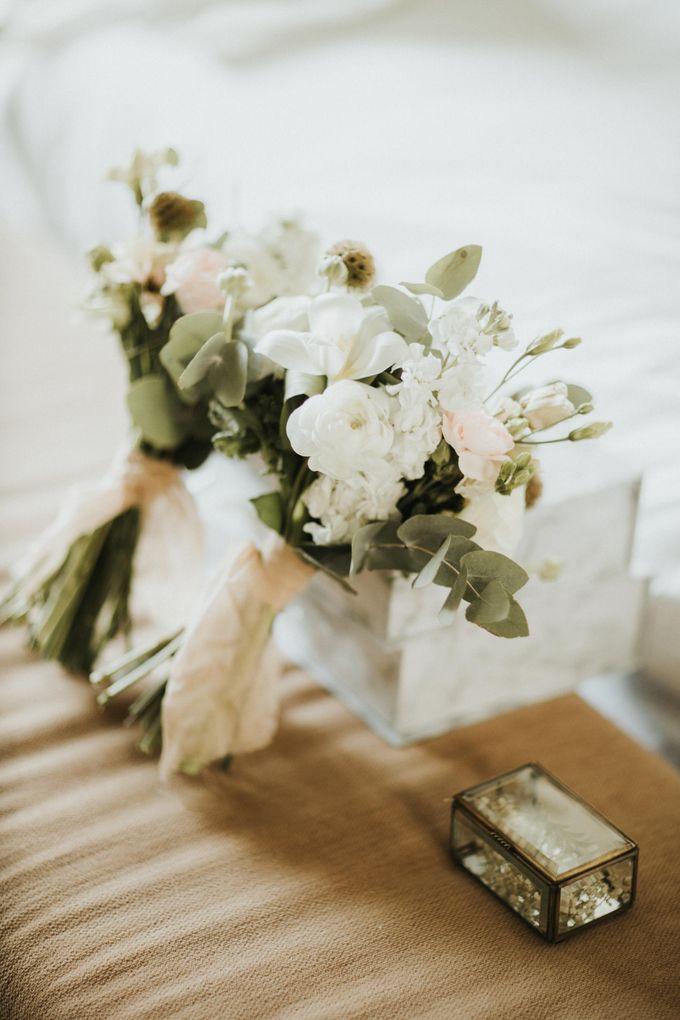 The Wedding of Adi & Jane by Glow Wedding & Event Planner - 003