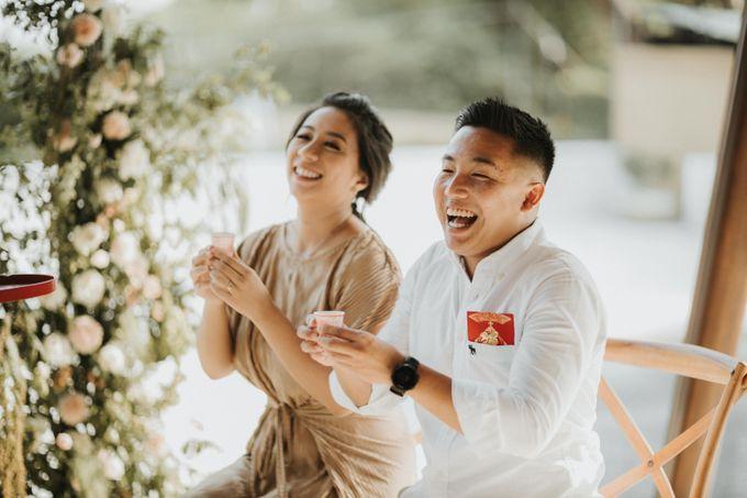 The Wedding of Adi & Jane by Glow Wedding & Event Planner - 006