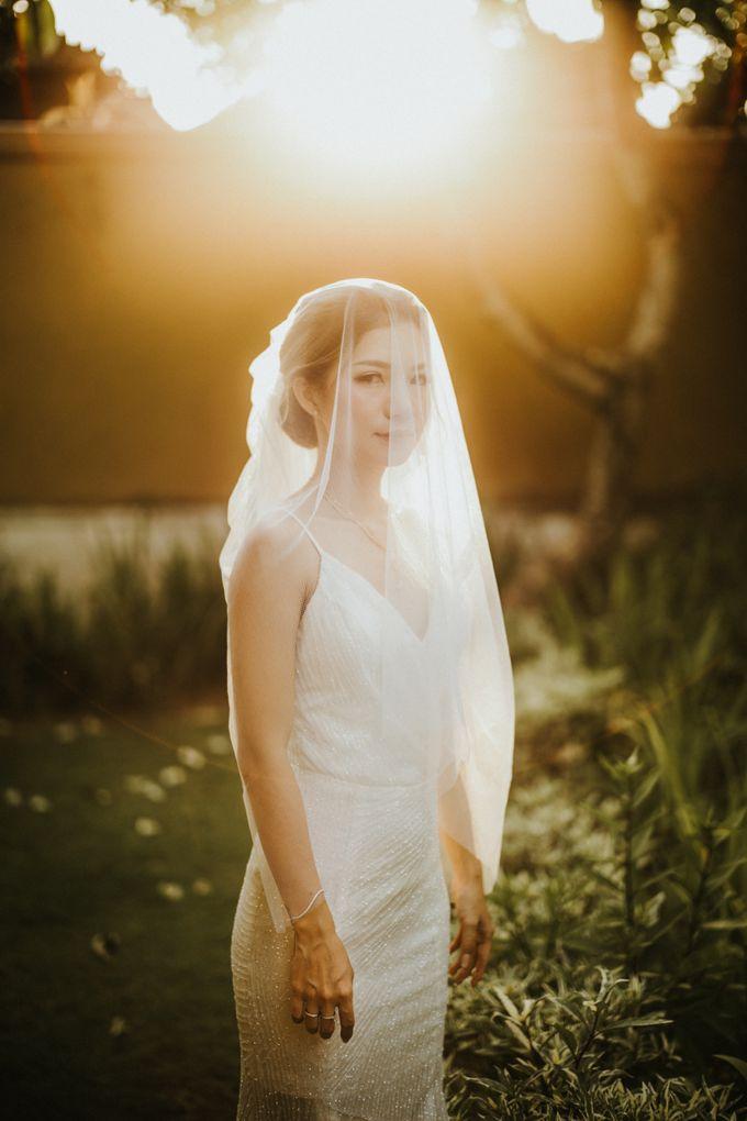 The Wedding of Adi & Jane by Glow Wedding & Event Planner - 007