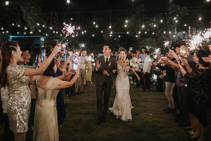 The Wedding of Adi & Jane by Glow Wedding & Event Planner - 009