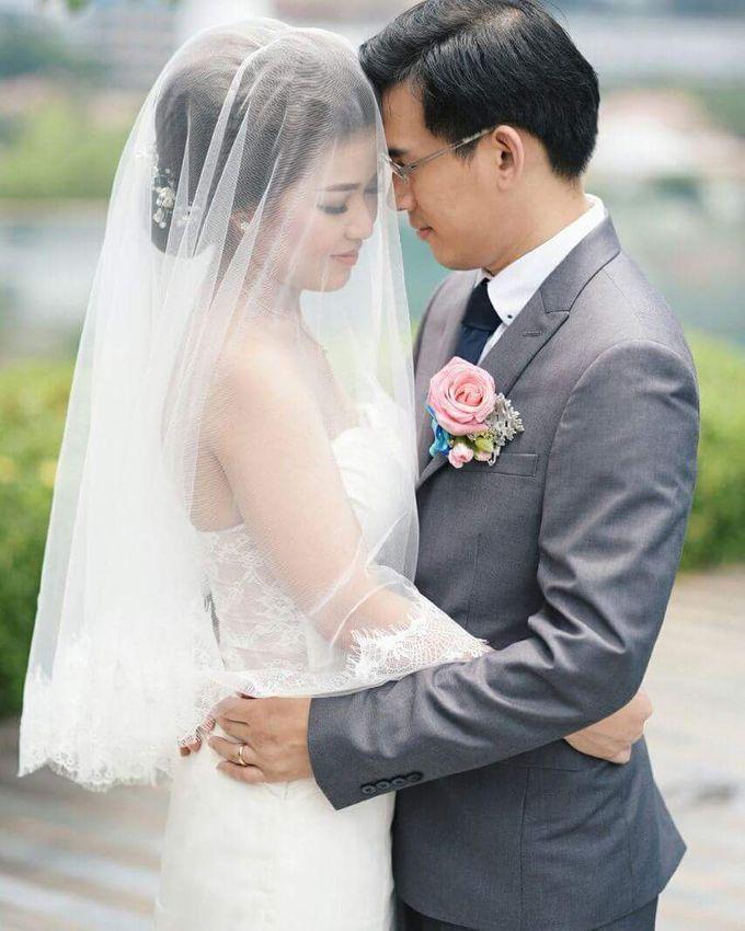 Wedding Deddy & Adelina by Gregorius Suhartoyo Photography - 003