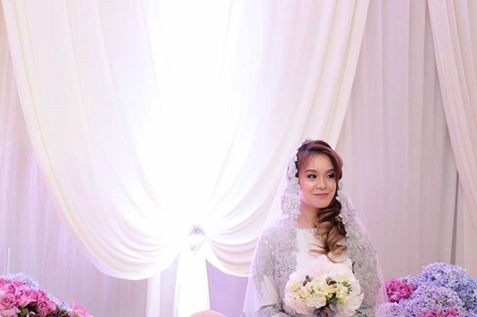 Wedding Reception and Portraiture by The Glamorous Capture - 031