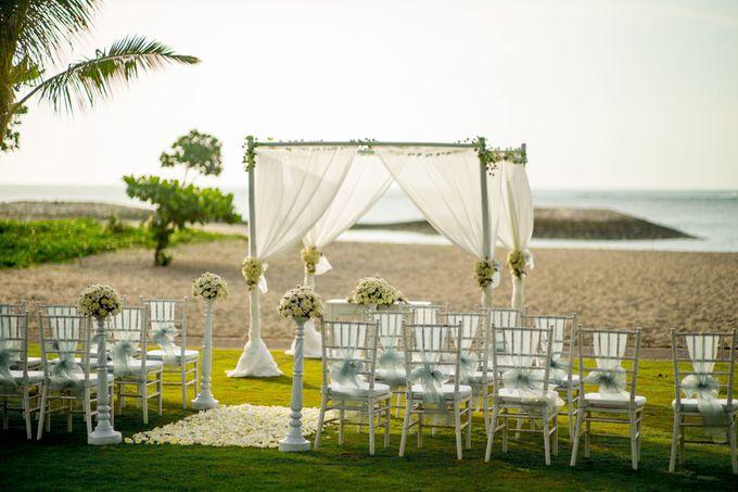 Weddings at Baruna Bali - Garden & Beach by Holiday Inn Resort Baruna Bali - 005