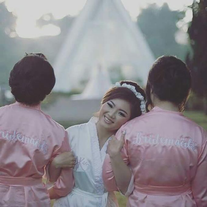WeddingMakeUp by Weiching Bridal Make Up - 006