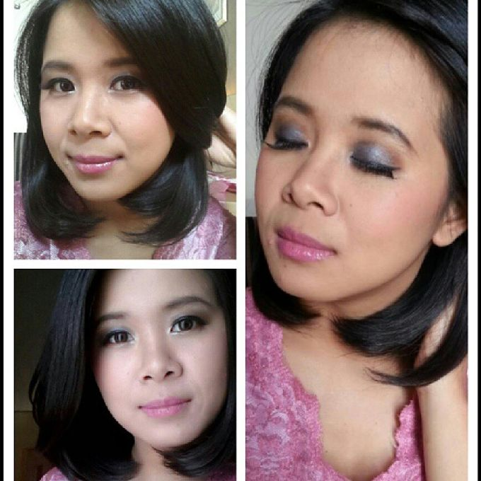 Beauty Makeup by Arini Makeup Artist - 014