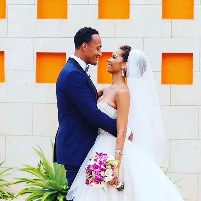 Cancun Destination Wedding by Beautiful Purpose Events - 002