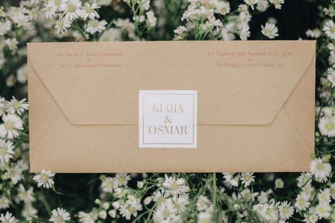 Minang Wedding of Kiara and Osmar by Umara Catering - 001