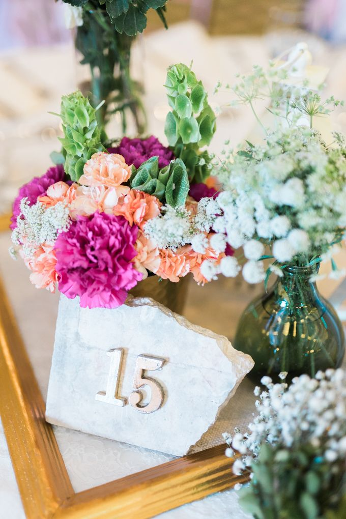 Geometric and Marble inspired wedding in Pinks, Purples and Blues by Ivy Tuason Photography - 036