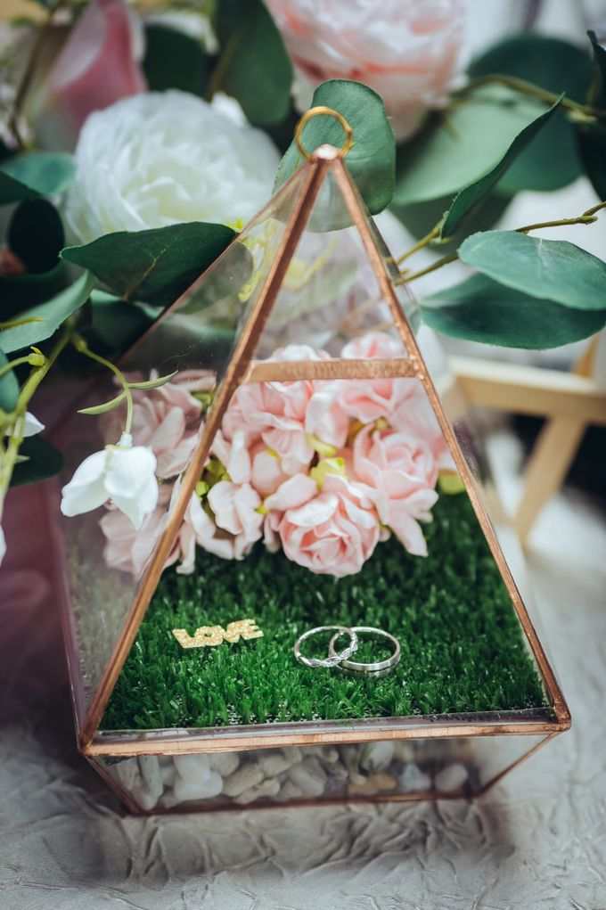 Wedding of Weishoon  & Jiawen by Jcraftyourevents - 001