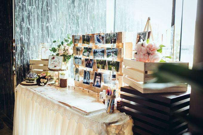 Wedding of Weishoon  & Jiawen by Jcraftyourevents - 003