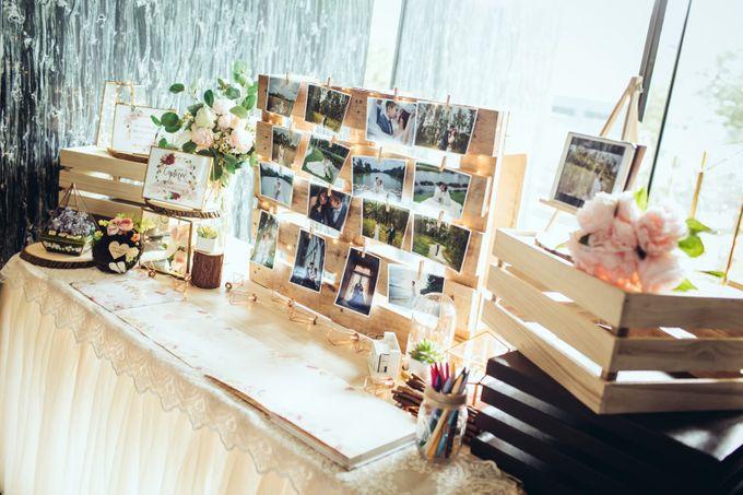 Wedding of Weishoon  & Jiawen by Jcraftyourevents - 005