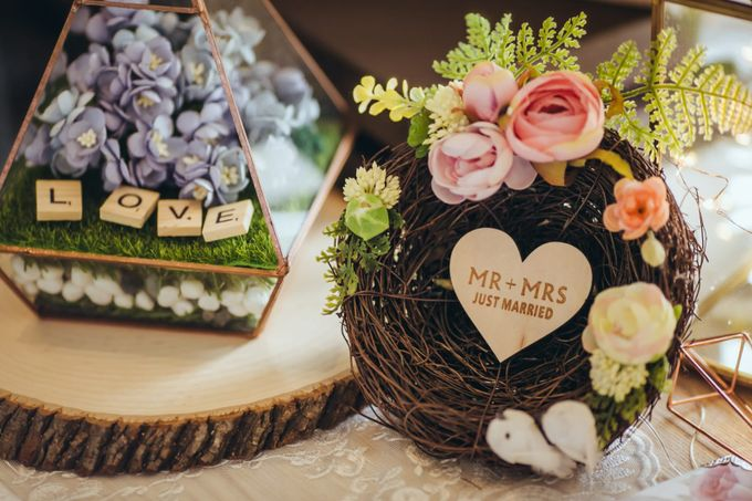 Wedding of Weishoon  & Jiawen by Jcraftyourevents - 006