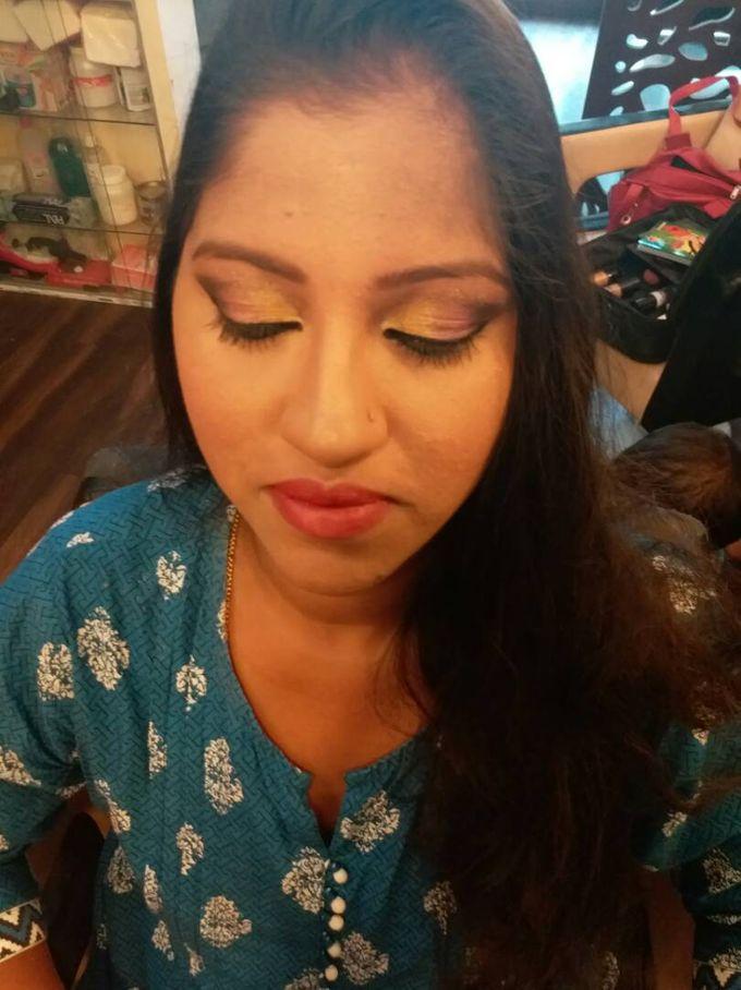 Makeup by Bridal Makeup Artist - 024