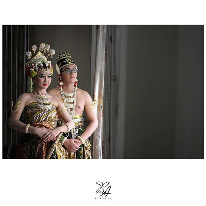 The Wedding Hanna & Taufan by R A Picture - 004