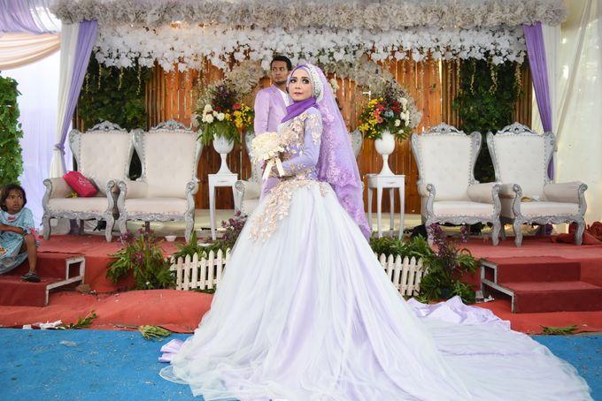 Wedding Moment Camelia & Hafizh by Zaki Photography - 007