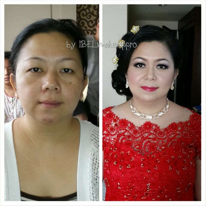 Make Up Family by IBELmakeuppro - 032