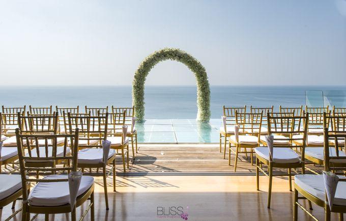 Malaiwana Luxury villas wedding by BLISS Events & Weddings Thailand - 001