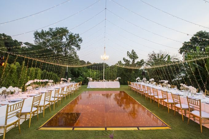Malaiwana Luxury villas wedding by BLISS Events & Weddings Thailand - 004