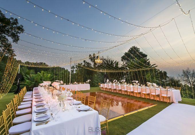 Malaiwana Luxury villas wedding by BLISS Events & Weddings Thailand - 005