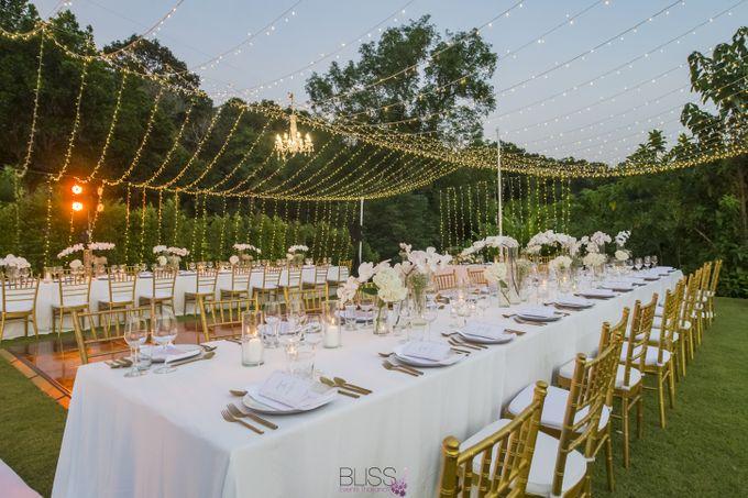 Malaiwana Luxury villas wedding by BLISS Events & Weddings Thailand - 006