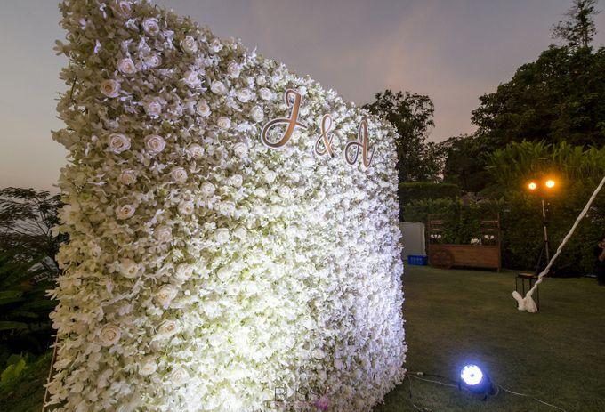 Malaiwana Luxury villas wedding by BLISS Events & Weddings Thailand - 007