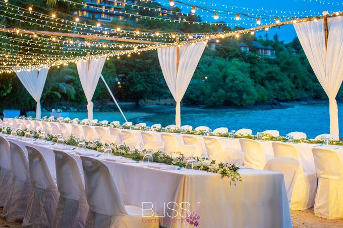 Aayush and Navreet indian wedding at westin siray bay Phuket Thailand by BLISS Events & Weddings Thailand - 006