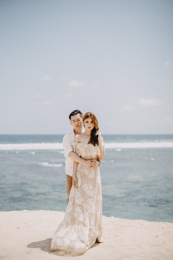 Parissa and Wylie prewedding photoshoot by Jeanette Anandajoo - 005