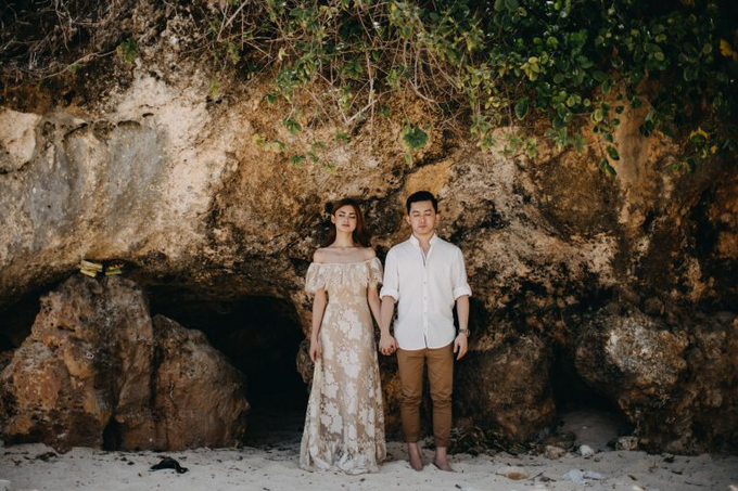 Parissa and Wylie prewedding photoshoot by Jeanette Anandajoo - 008