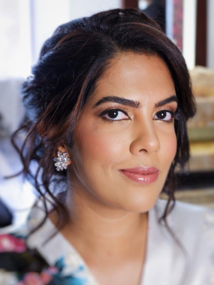 Indian Bride, Trisha  by Jeanette Anandajoo - 007